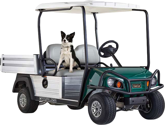 Colorado Golf and Turf - Equipment