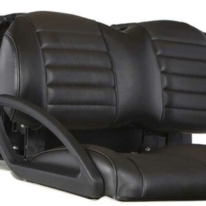 Colorado Golf and Turf - Accessories - Premium Seats Black