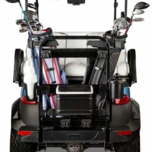 CGT colorado golf cart accessories versattach system